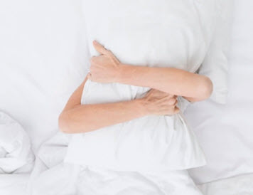 Almohada de casa
