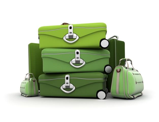 Sets de equipaje de mano